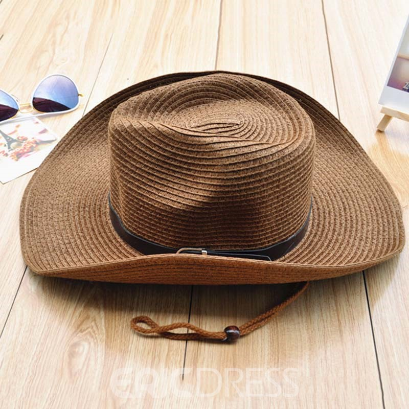 Ericdress Casual Cowboy Hat For Women