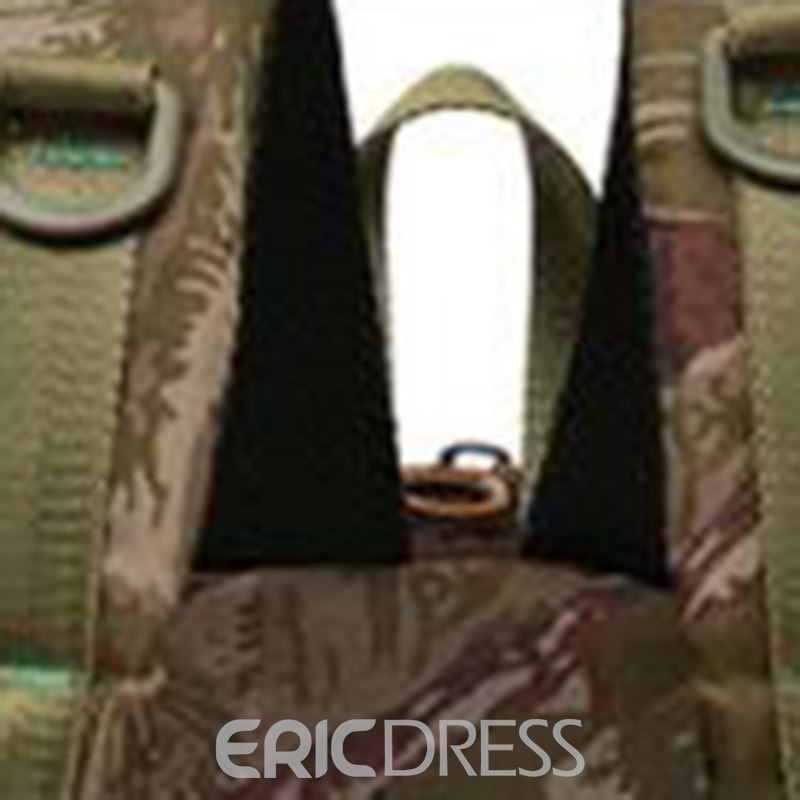 Ericdress Thread Camouflage Nylon Backpack