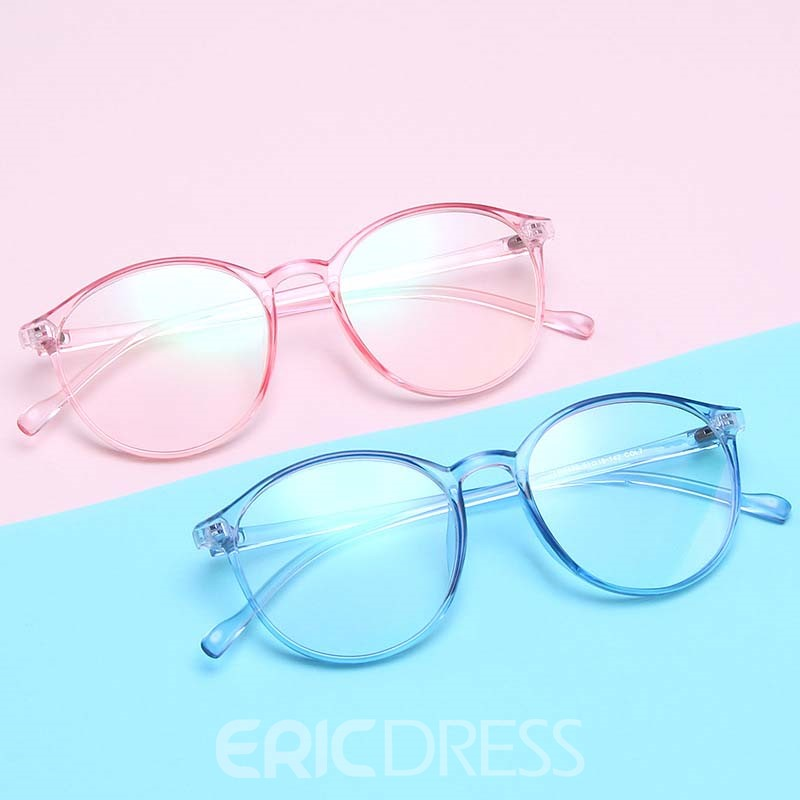 Ericdress Poly Carbonate Wrap Sunglasses For Women