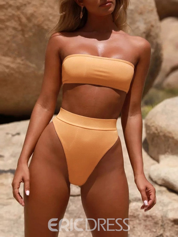 Ericdress Micro Stretchy Sexy Swimsuit