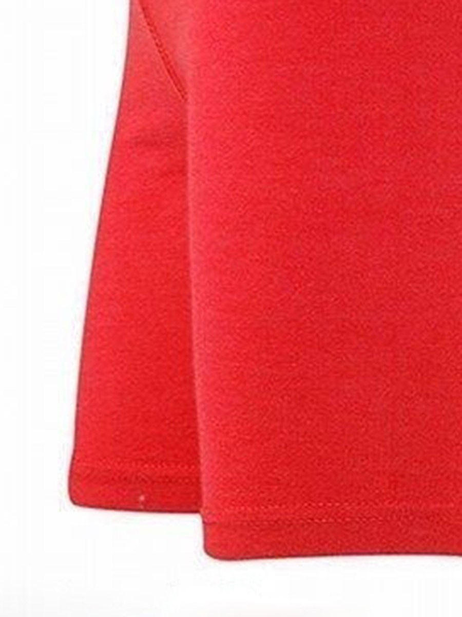 Ericdress Women Breathable Solid Summer Shorts Yoga Pants