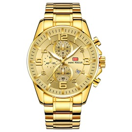 ericdress montres lumineuses rondes