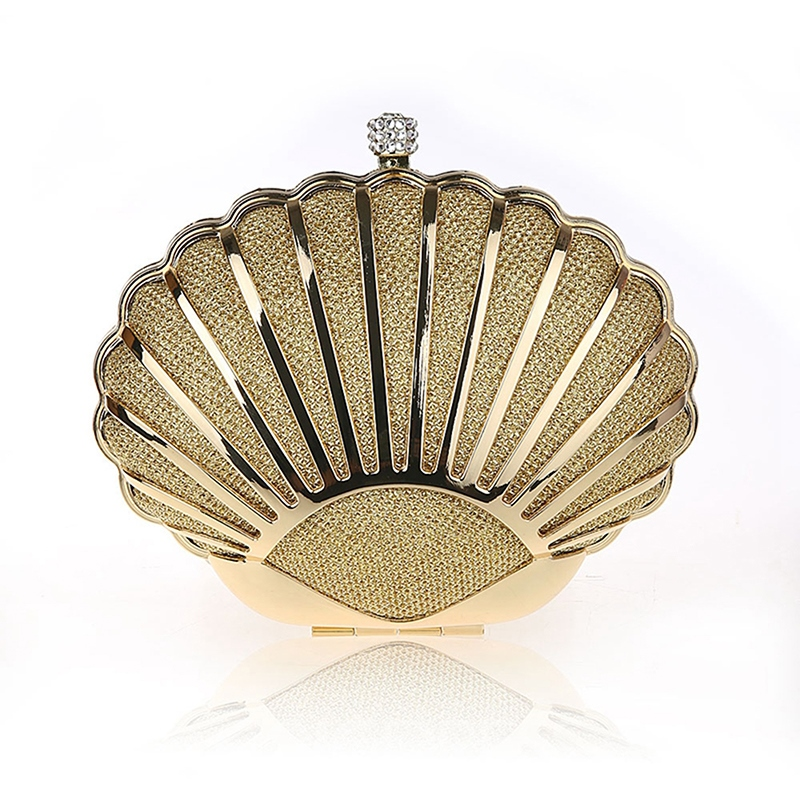 Ericdress Shell Banquet Clutches & Evening Bag