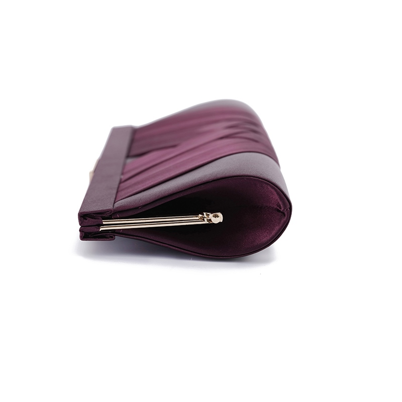Ericdress Banquet Silk Fabrics Clutches & Evening Bags