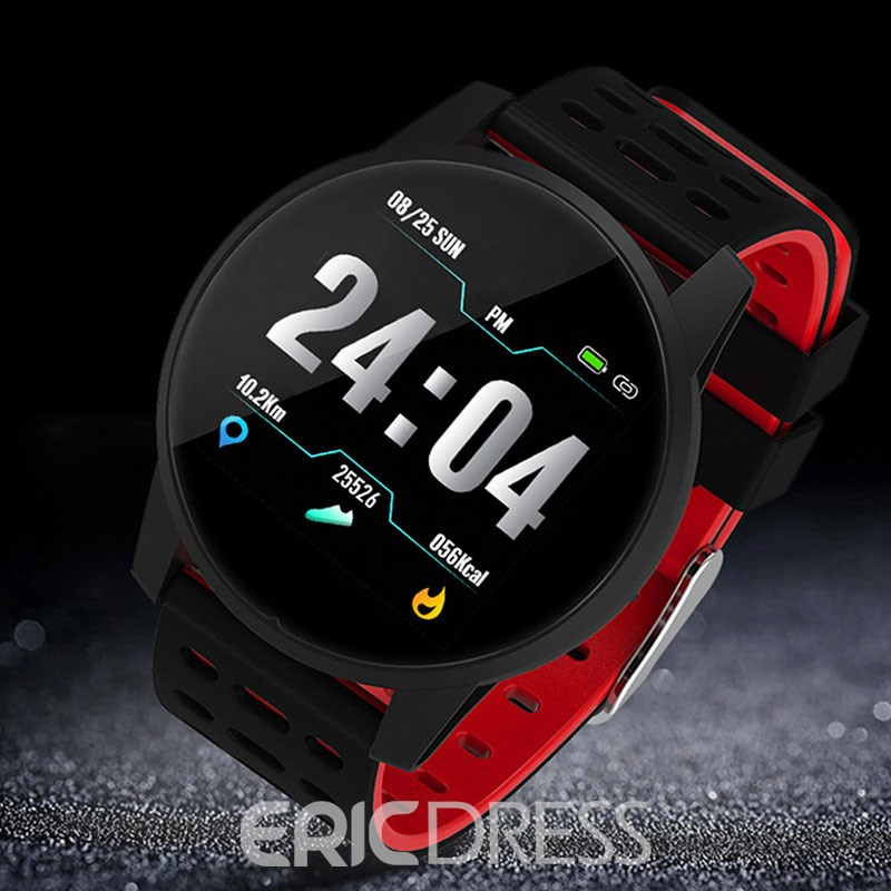 Ericdress Hardlex Digital Smart Watch