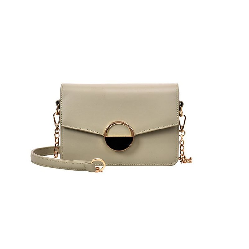Ericdress Simple Envelope Crossbody Bag