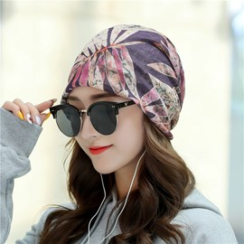 Ericdress Casual Skullies & Beanies Summer Plant Hat