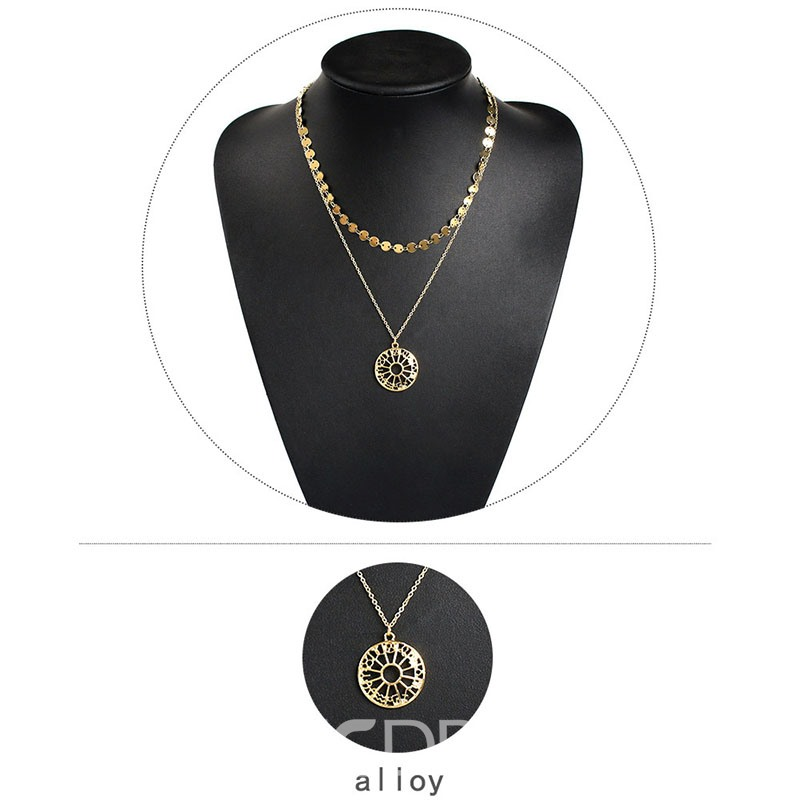 Ericdress Classical Classicla Female Necklace
