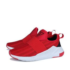 Ericdress Mesh Slip-On Color Block Men's Sneakers