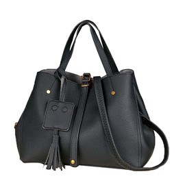 Ericdress Sipmle Thread Plain Handbag