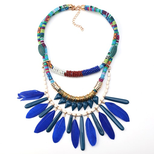 Ericdress Ethnic Style Pendant Necklace