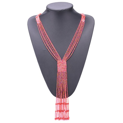 Ericdress Plain Handmade Female Necklace