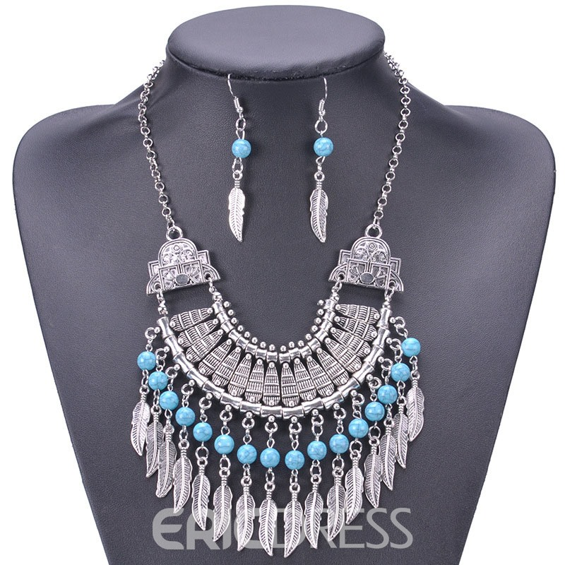 Ericdress Vintage Nation Style Jewelry Set