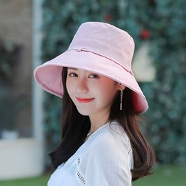Ericdress Korean Bowknot Fall Plain Hat