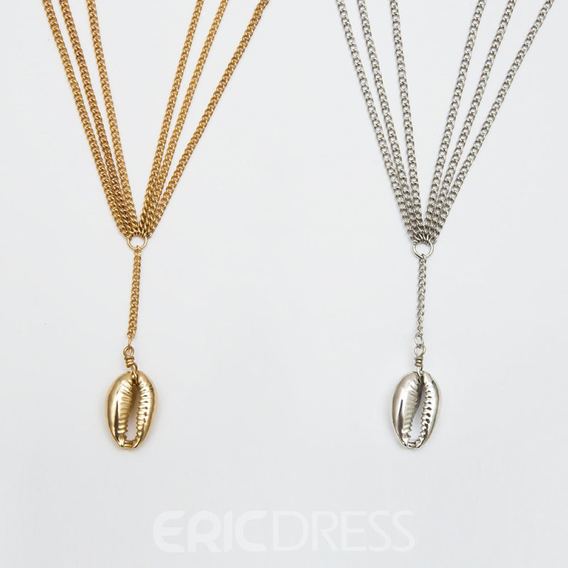 Ericdress Female European Waist Chain
