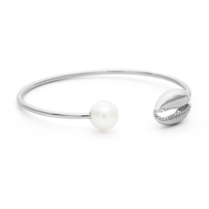 Ericdress Pearl Sweet Female Bracelet