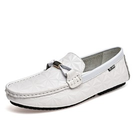 Ericdress Plain Slip-On Low-Cut Upper Men's Simple Shoes