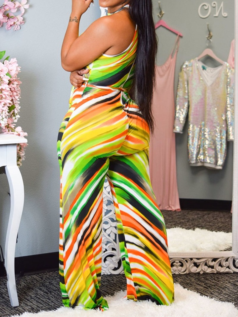 Ericdress_Stripe_Full_Length_High_Waist_Straight_Jumpsuit