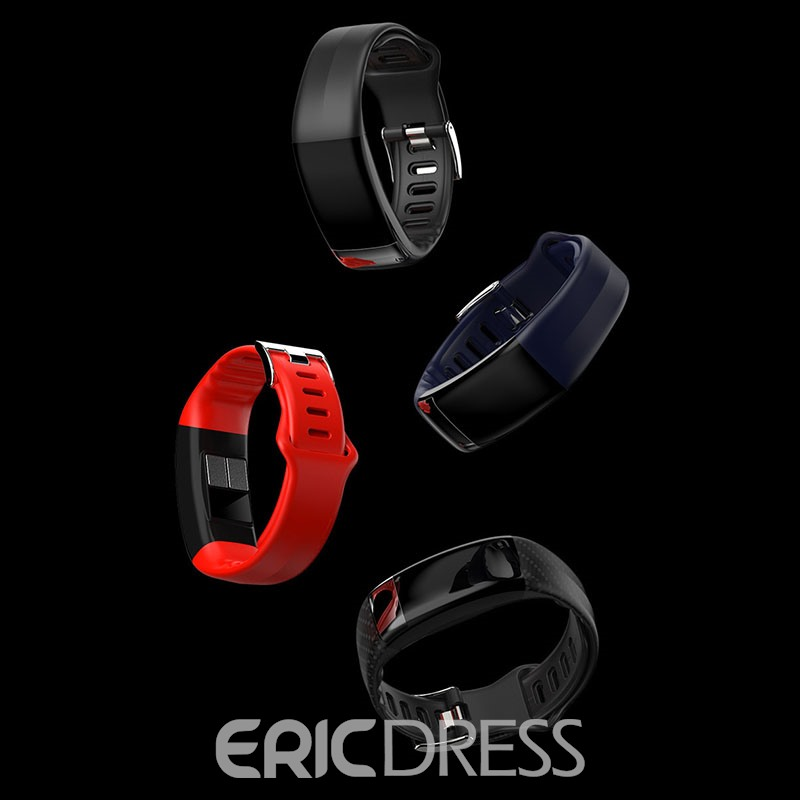 Ericdress Colours Fashion High Tech Round Smartwatch