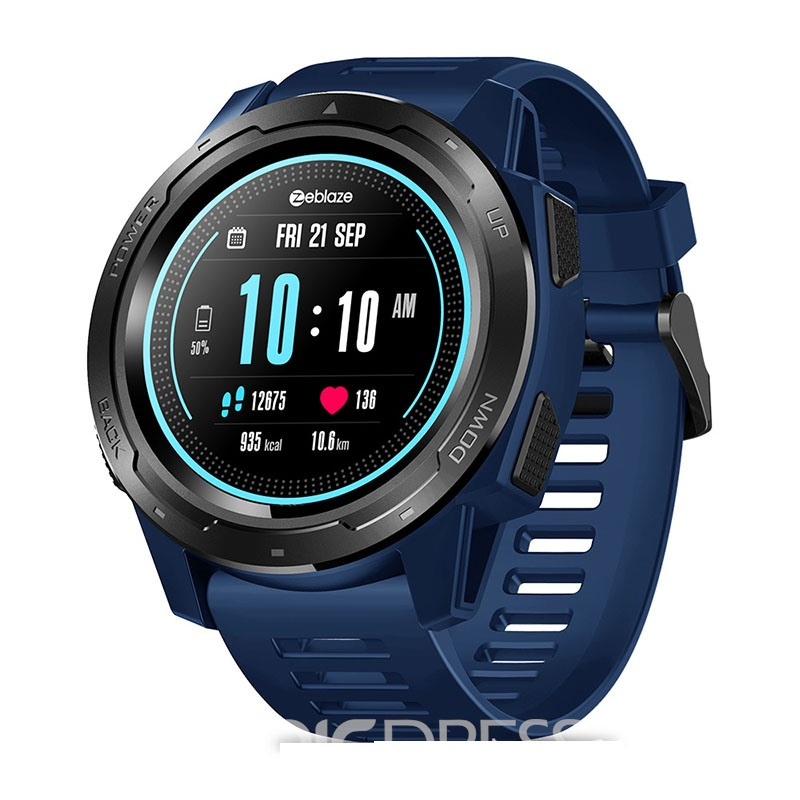 Ericdress Colour High Tech Round Smartwatch