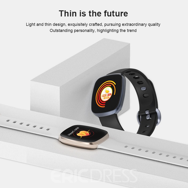 Ericdress High Tech Smartwatch