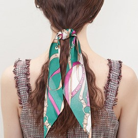Ericdress Hair Rope Geometric Hair Accessories