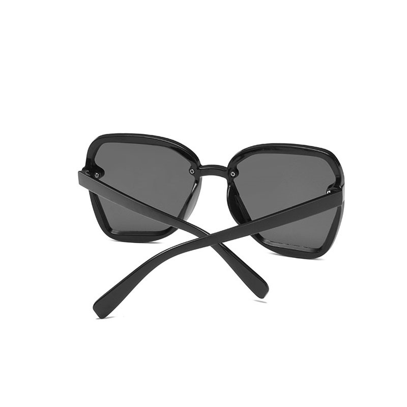 Ericdress Poly Fashion Wrap Sunglasses