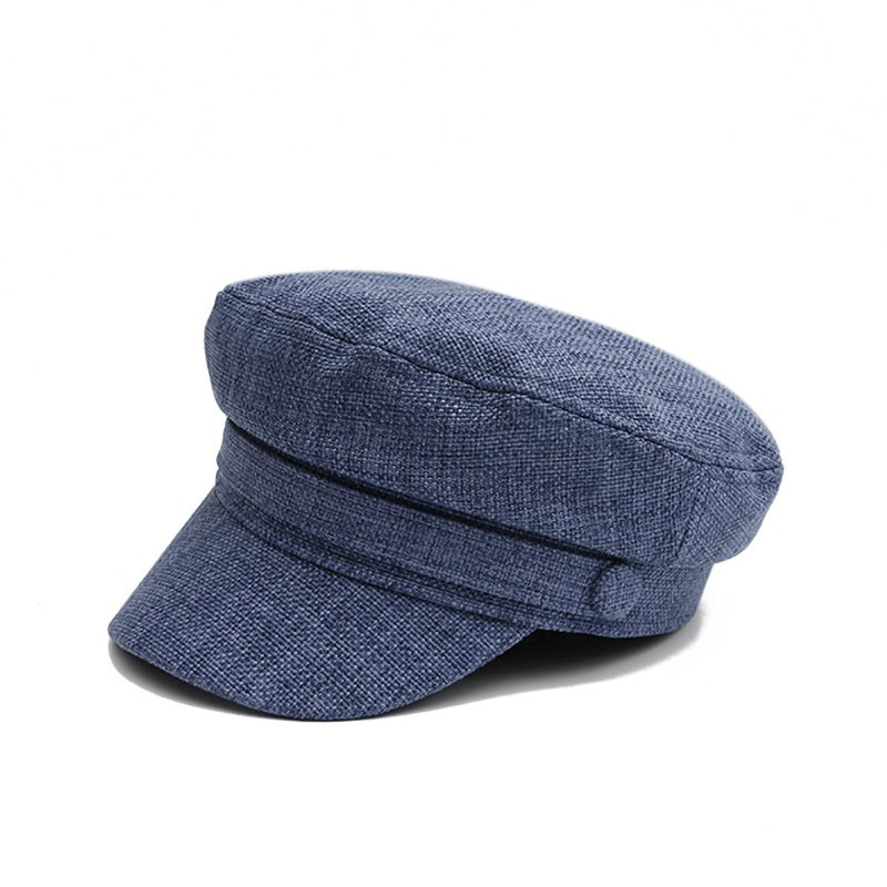 Ericdress Casual Military Summer Plain Hat