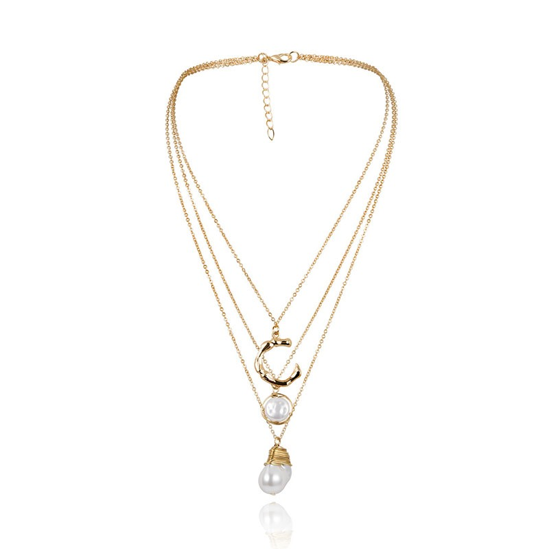 Ericdress Pearl Necklace For Women
