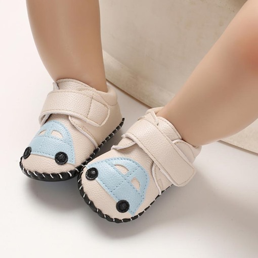 Ericdress Cartoon Unisex Baby Shoes