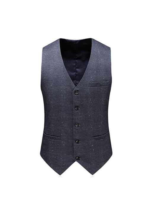 Ericdress Zipper Fashion Men's Dress Suit