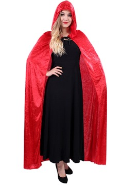 Ericdress Plain Polyester Classic Halloween Costumes