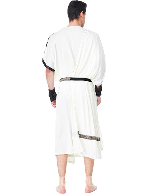 Ericdress Period Three-Quarter Sleeve Polyester Costumes