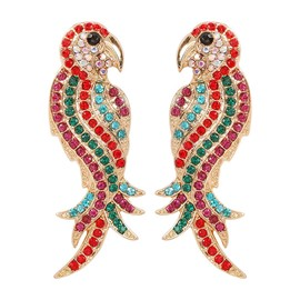 Ericdress Animal Alloy Holiday Earrings