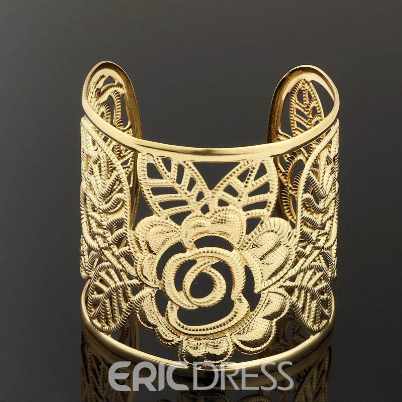 Ericdress Hollow Out Party Bracelets