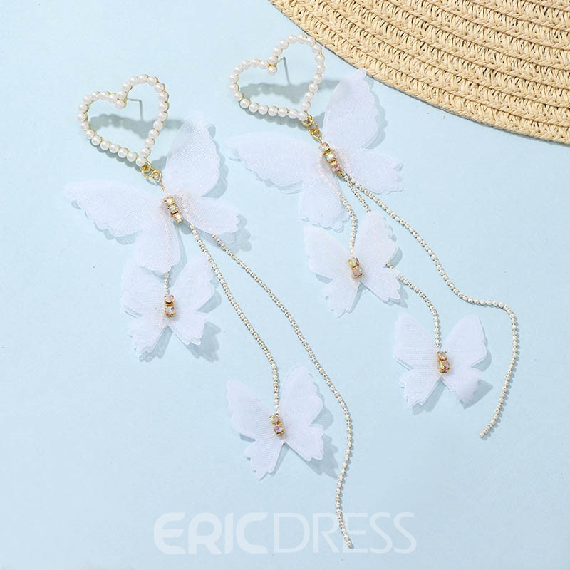 Ericdress Animal Sweet Prom Earrings