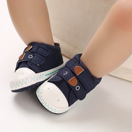 Ericdress Patchwork Toddler Shoes