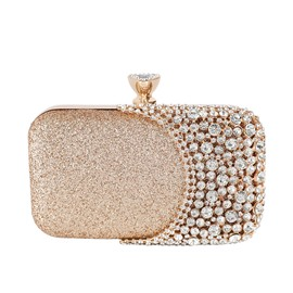 Ericdress Sequin Rectangle Banquet Clutches & Evening Bags