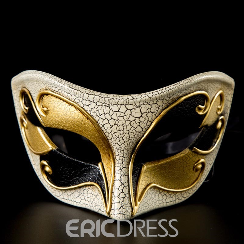 ericdress halloween masques en plastique