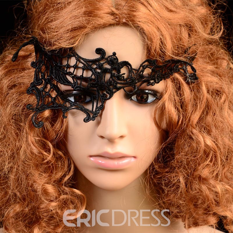 ericdress Halloween-Party-Spitzemasken