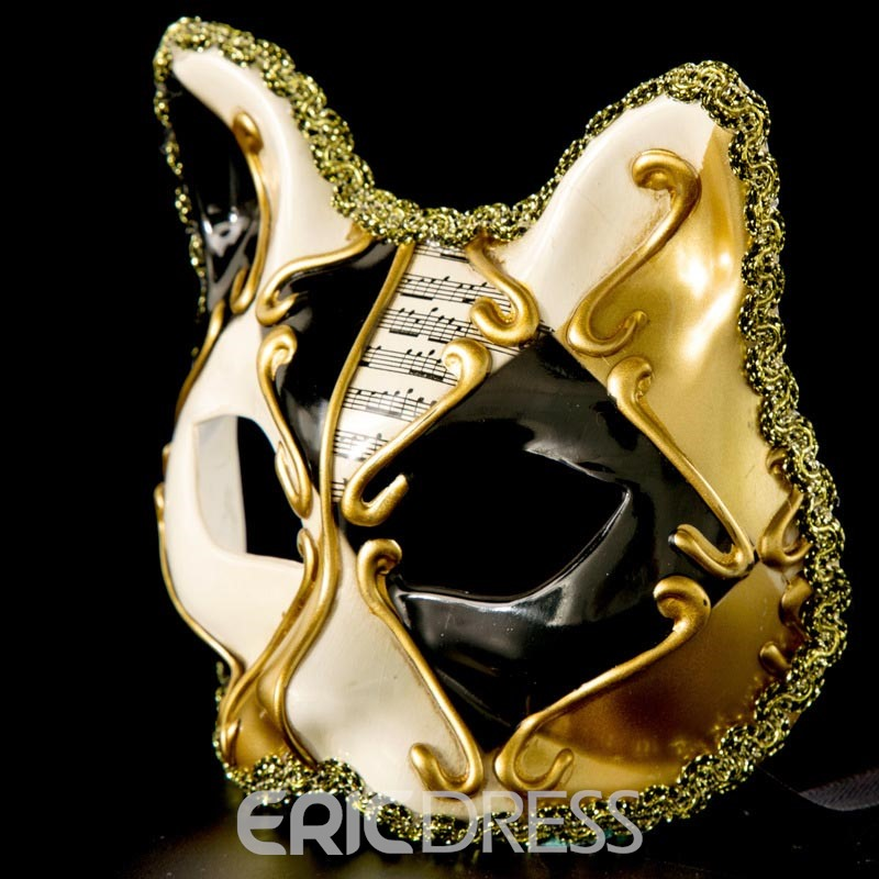 Ericdress Halloween Party Animal Plastic Masks