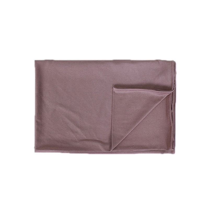 Ericdress Simple Polyester Plain Scarves