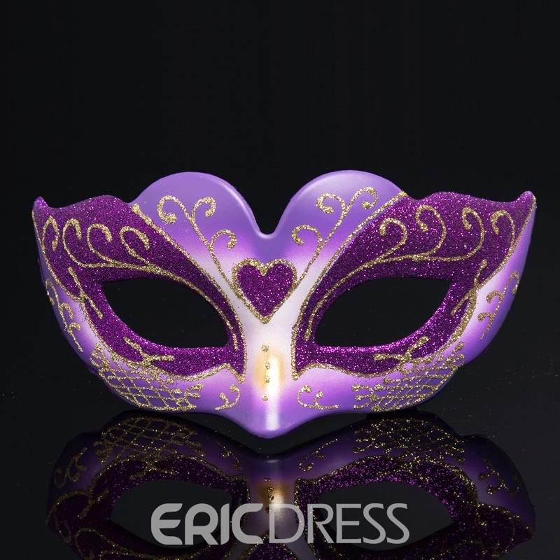 Ericdress Halloween Plastic Party Masks