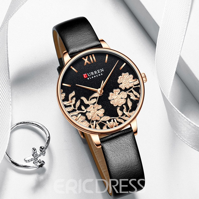 Ericdress Hardlex Round Watches