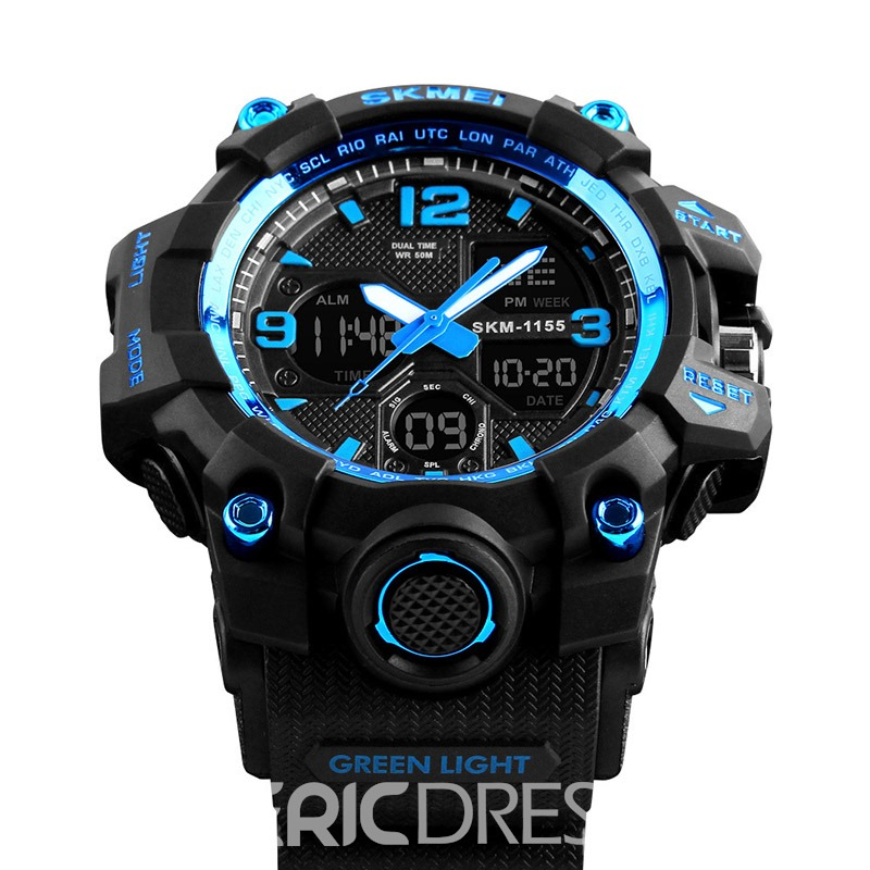 Ericdress Digital Hardlex Watches