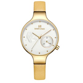 Ericdress Quartz Round Watches