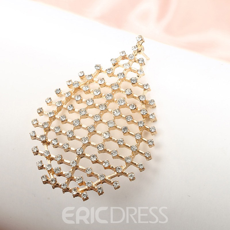 Ericdress Alloy Gift Earring (1PC)