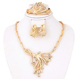 Ericdress Plain Birthday Jewelry Sets