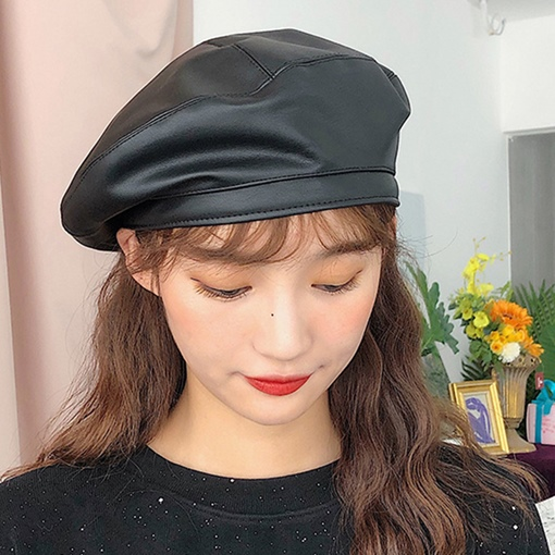Ericdress Beret Sewing Plain Fall Hats