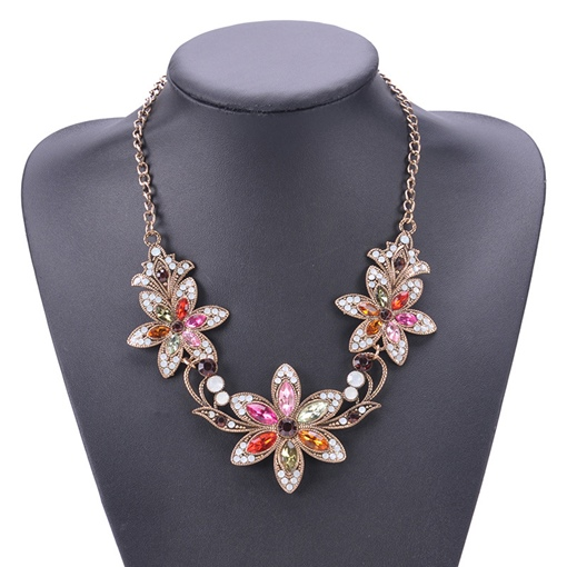 Ericdress Pendant Sweet Anniversary Necklaces